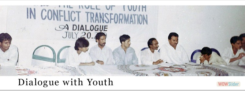 Dialouge with Youth